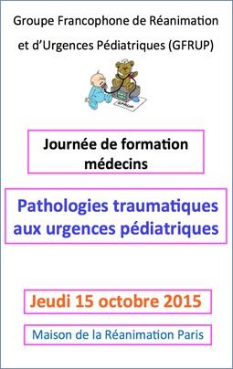 20151015-AffJGFRUP-Pathologiestraumatiques