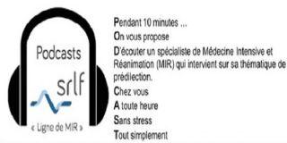 NOUVEAUTE : Retrouvez les Podcast de la SRLF
