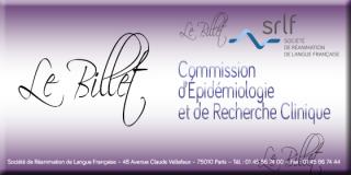 Pour choisir la prochaine étude paramédicale SRLF et participer à sa construction : Une seule date, le 19 octobre ! Venez nombreux !