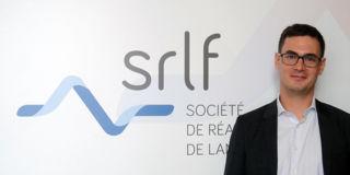 Martin Lavillonnière : nouveau Directeur Administratif de la SRLF