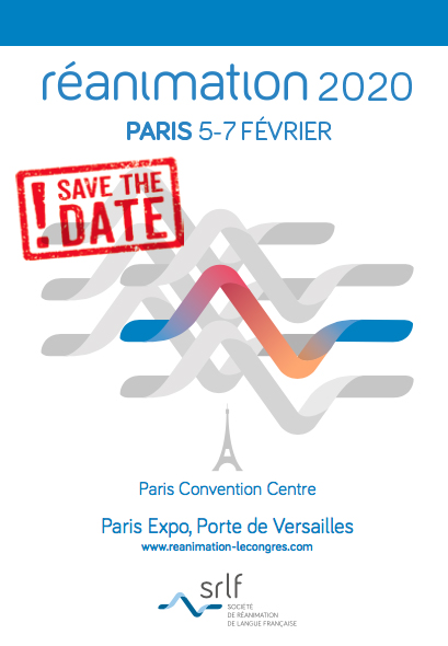 The French Intensive Care Society - SRLF