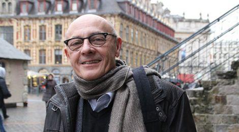 François Fourrier